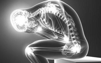 Wat is chronische pijn?